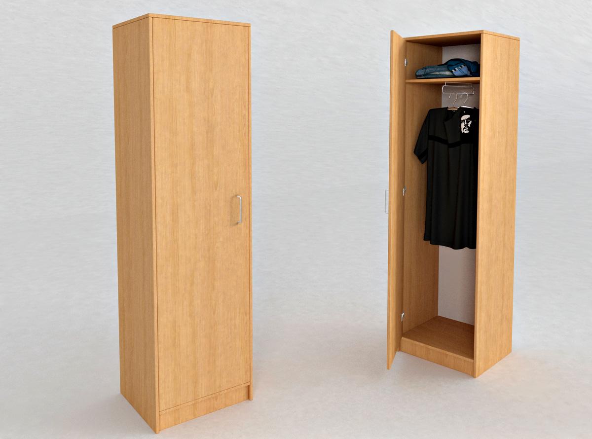 2df4e7f01b89 СТЭМ - Шкаф для одежды (ШО-1) Цена 14660
